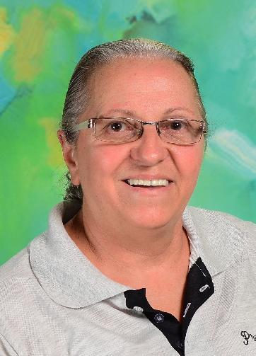Elaine Bersot