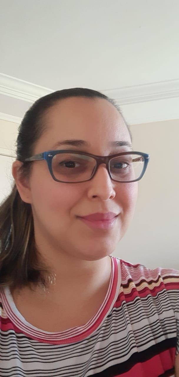 Sheila Batista